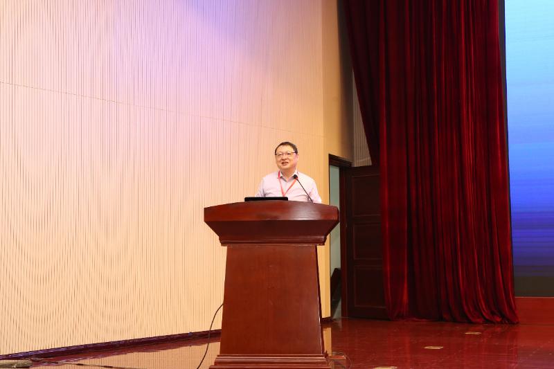 第十五届全国技术预见学术研讨会在张掖顺利召开02